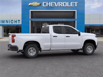 2020 Chevrolet Silverado 1500 Double Cab RWD, Pickup #20C1010 - photo 5