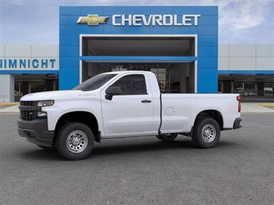 2020 Silverado 1500 Regular Cab 4x2, Pickup #20C102 - photo 3