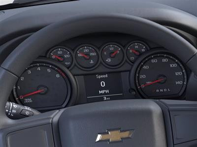2020 Chevrolet Silverado 2500 Double Cab 4x2, Pickup #20C1020 - photo 12