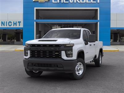 2020 Chevrolet Silverado 2500 Double Cab 4x2, Pickup #20C1020 - photo 6