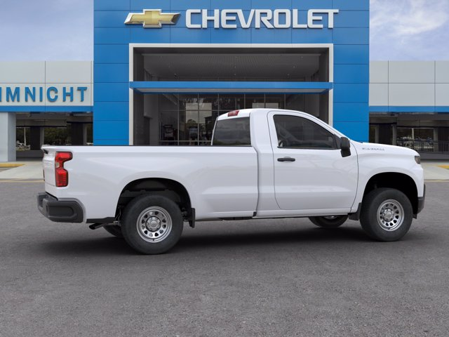 2020 Silverado 1500 Regular Cab 4x2,  Pickup #20C105 - photo 5