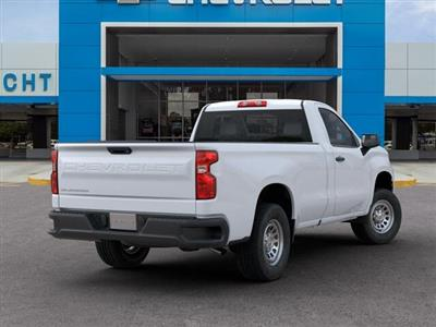 2020 Silverado 1500 Regular Cab 4x2,  Pickup #20C108 - photo 2