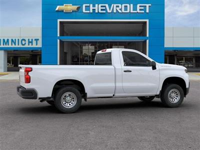 2020 Silverado 1500 Regular Cab 4x2,  Pickup #20C108 - photo 5