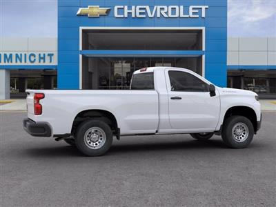 2020 Silverado 1500 Regular Cab 4x2,  Pickup #20C117 - photo 5