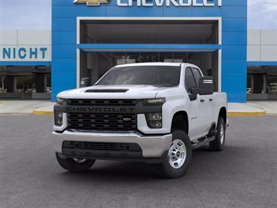 2020 Chevrolet Silverado 2500 Double Cab RWD, Pickup #20C1186 - photo 6