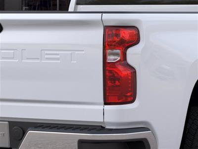 2020 Chevrolet Silverado 2500 Double Cab RWD, Pickup #20C1186 - photo 9