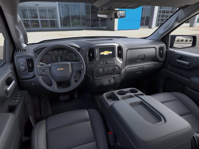 2020 Chevrolet Silverado 1500 Double Cab RWD, Pickup #20C1191 - photo 10