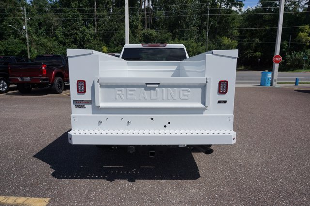 2020 Chevrolet Silverado 2500 Double Cab RWD, Reading SL Service Body #20C1206 - photo 6