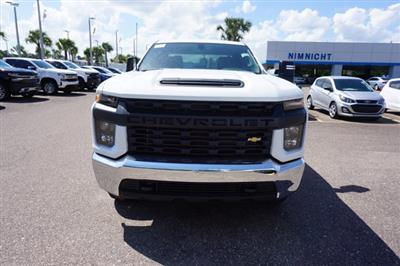 2020 Chevrolet Silverado 2500 Double Cab RWD, Reading SL Service Body #20C1206 - photo 3