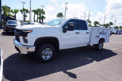 2020 Chevrolet Silverado 2500 Double Cab RWD, Reading SL Service Body #20C1206 - photo 4