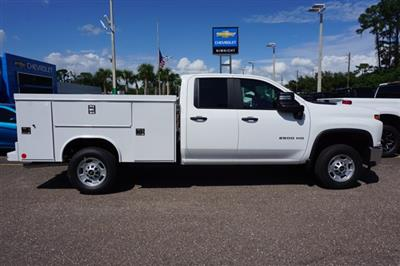 2020 Chevrolet Silverado 2500 Double Cab RWD, Reading SL Service Body #20C1206 - photo 5