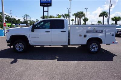 2020 Chevrolet Silverado 2500 Double Cab RWD, Reading SL Service Body #20C1206 - photo 7