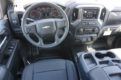 2020 Chevrolet Silverado 2500 Double Cab RWD, Reading SL Service Body #20C1206 - photo 8