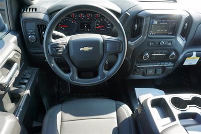2020 Chevrolet Silverado 2500 Double Cab RWD, Reading SL Service Body #20C1208 - photo 9