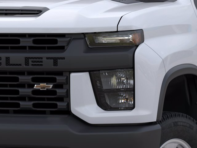2020 Chevrolet Silverado 2500 Double Cab RWD, Pickup #20C1221 - photo 8