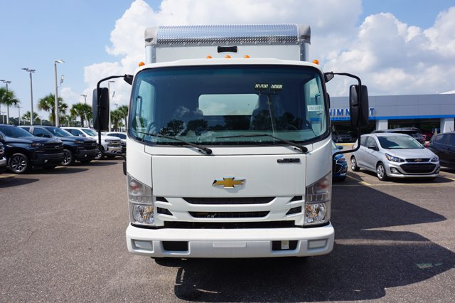 2020 Chevrolet LCF 4500 Regular Cab 4x2, Knapheide KVA Dry Freight #20C1237 - photo 3