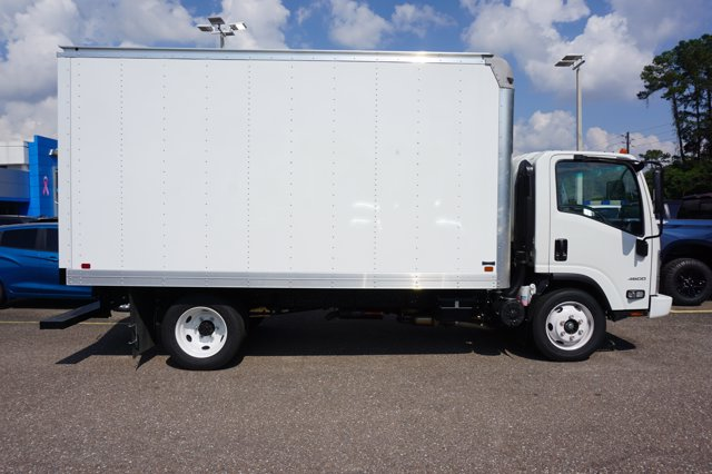 2020 Chevrolet LCF 4500 Regular Cab 4x2, Knapheide KVA Dry Freight #20C1237 - photo 5