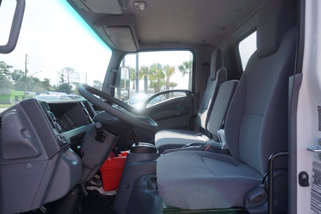 2020 Chevrolet LCF 4500 Regular Cab 4x2, Knapheide KVA Dry Freight #20C1237 - photo 9