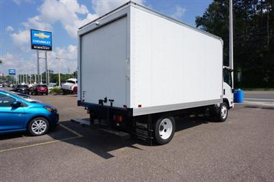 2020 Chevrolet LCF 4500 Regular Cab 4x2, Knapheide KVA Dry Freight #20C1237 - photo 2