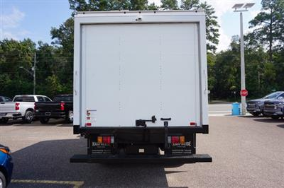 2020 Chevrolet LCF 4500 Regular Cab 4x2, Knapheide KVA Dry Freight #20C1237 - photo 6
