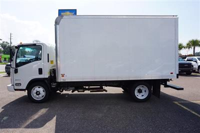 2020 Chevrolet LCF 4500 Regular Cab 4x2, Knapheide KVA Dry Freight #20C1237 - photo 7