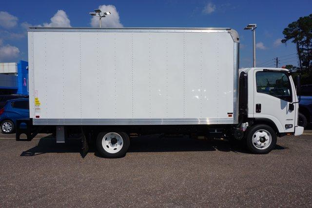 2020 Chevrolet LCF 4500 Regular Cab RWD, Knapheide KVA Dry Freight #20C1240 - photo 5
