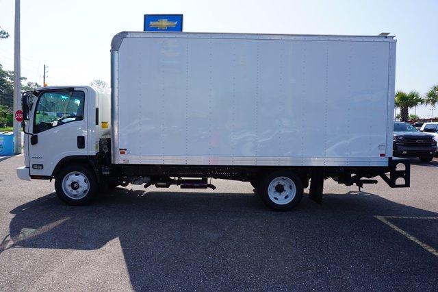 2020 Chevrolet LCF 4500 Regular Cab RWD, Knapheide KVA Dry Freight #20C1240 - photo 7