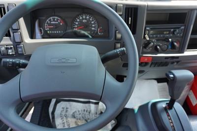 2020 Chevrolet LCF 4500 Regular Cab RWD, Knapheide KVA Dry Freight #20C1240 - photo 10