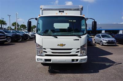2020 Chevrolet LCF 4500 Regular Cab RWD, Knapheide KVA Dry Freight #20C1240 - photo 3