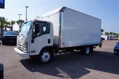 2020 Chevrolet LCF 4500 Regular Cab RWD, Knapheide KVA Dry Freight #20C1240 - photo 4