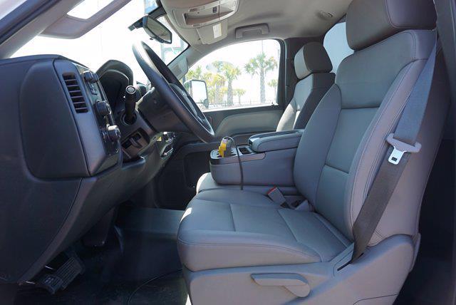2020 Chevrolet Silverado 4500 Regular Cab DRW 4x4, Rugby Dump Body #20C1446 - photo 9