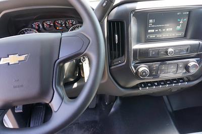 2020 Chevrolet Silverado 4500 Regular Cab DRW 4x4, Rugby Dump Body #20C1446 - photo 10