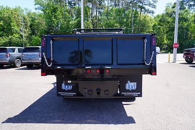 2020 Chevrolet Silverado 4500 Regular Cab DRW 4x4, Rugby Dump Body #20C1446 - photo 6