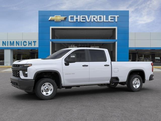 2020 Silverado 2500 Crew Cab 4x2, Pickup #20C305 - photo 3
