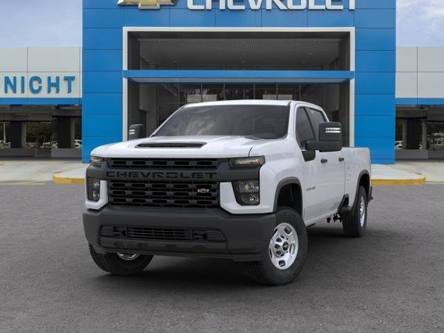 2020 Silverado 2500 Crew Cab 4x2, Pickup #20C305 - photo 6