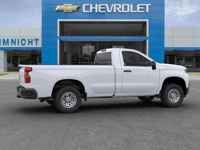 2020 Silverado 1500 Regular Cab 4x2, Pickup #20C341 - photo 5
