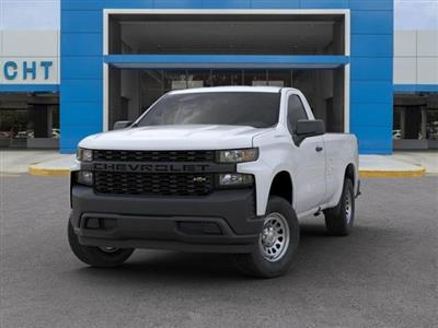 2020 Silverado 1500 Regular Cab 4x2, Pickup #20C341 - photo 6