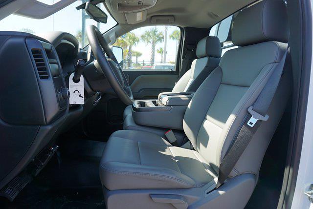 2020 Chevrolet Silverado 4500 Regular Cab DRW 4x2, CM Truck Beds Platform Body #20C447 - photo 10