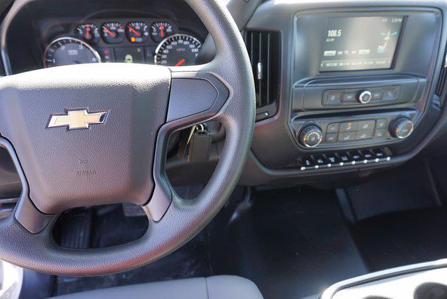 2020 Chevrolet Silverado 4500 Regular Cab DRW 4x2, CM Truck Beds Platform Body #20C447 - photo 11
