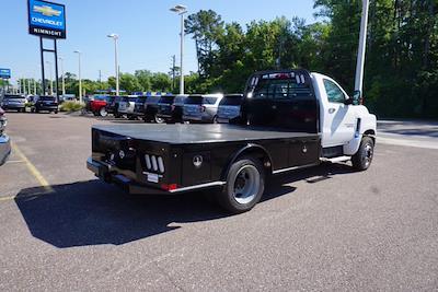 2020 Chevrolet Silverado 4500 Regular Cab DRW 4x2, CM Truck Beds Platform Body #20C447 - photo 2