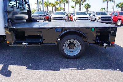 2020 Chevrolet Silverado 4500 Regular Cab DRW 4x2, CM Truck Beds Platform Body #20C447 - photo 9