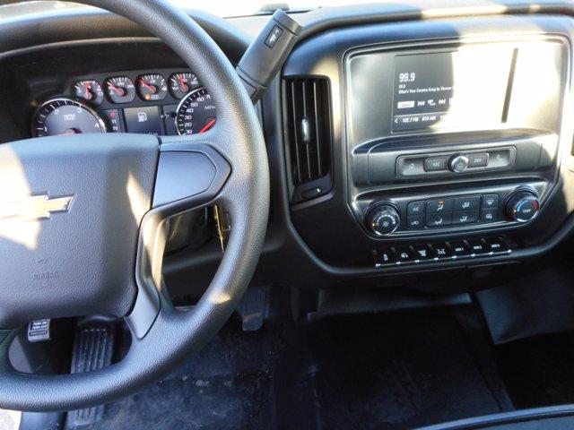2020 Chevrolet Silverado 5500 Crew Cab DRW 4x2, Reading Service Body #20C611 - photo 7