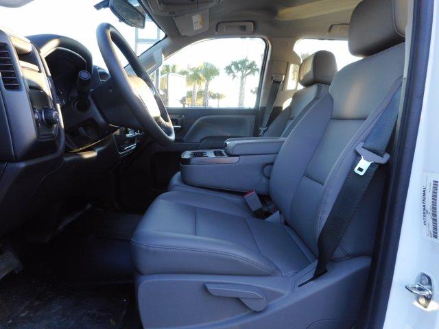 2020 Chevrolet Silverado 5500 Crew Cab DRW 4x2, Reading Service Body #20C611 - photo 8