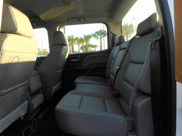 2020 Chevrolet Silverado 5500 Crew Cab DRW 4x2, Reading Service Body #20C611 - photo 9