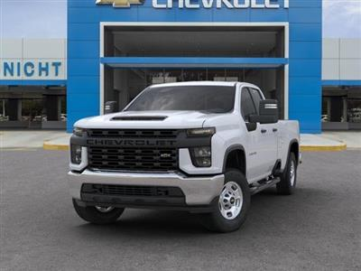 2020 Silverado 2500 Double Cab 4x2, Pickup #20C616 - photo 6