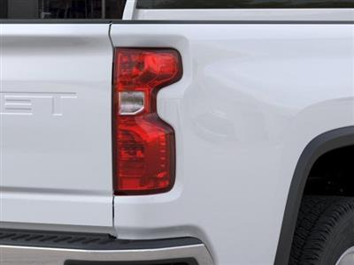 2020 Silverado 2500 Double Cab 4x2, Pickup #20C616 - photo 9