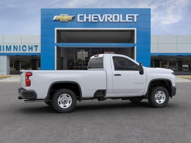 2020 Silverado 2500 Regular Cab 4x2, Pickup #20C628 - photo 5