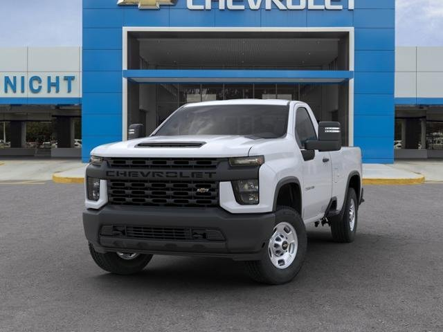 2020 Silverado 2500 Regular Cab 4x2, Pickup #20C628 - photo 6