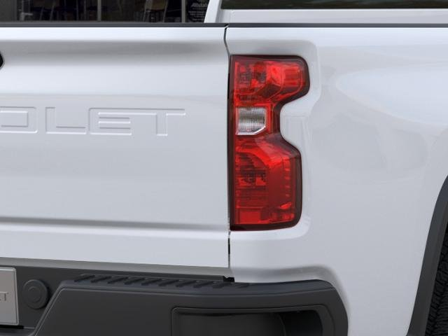 2020 Silverado 2500 Regular Cab 4x2, Pickup #20C628 - photo 9