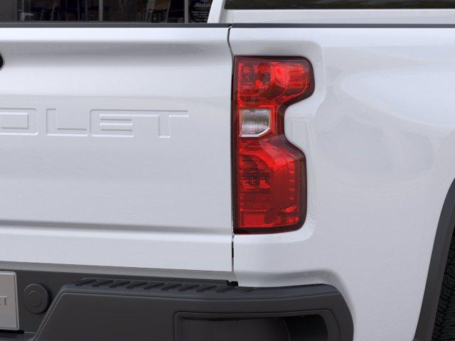 2020 Chevrolet Silverado 2500 Regular Cab 4x2, Pickup #20C629 - photo 9